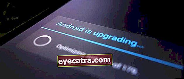 Πώς να ενημερώσετε το OTA Android χωρίς να εξαλείψετε τη ρίζα