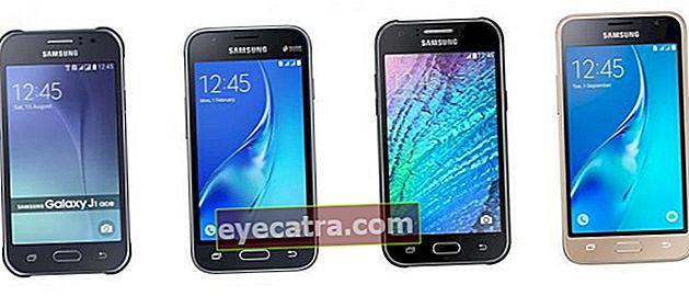 Εύκολοι τρόποι για να Root Samsung Galaxy J1 (Όλες οι εκδόσεις)
