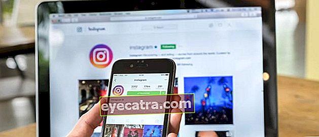 2 nemme måder at uploade Instagram-videofotos fra en computer
