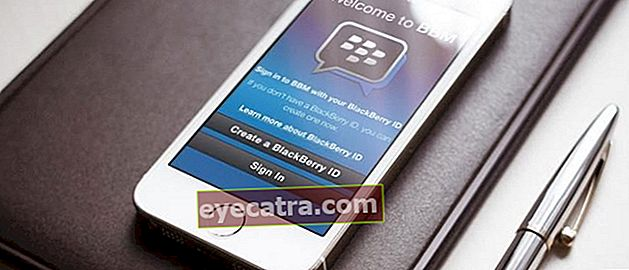 Ligesom WhatsApp kan du her registrere BBM med et mobilnummer