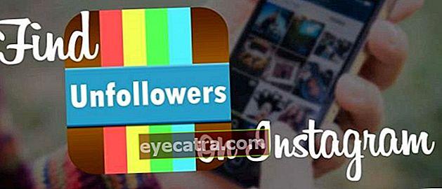 Sådan finder du Instagram-følgere nemt og præcist