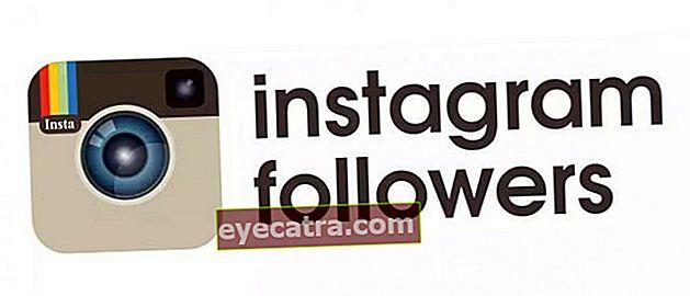 5 tricks til at få 1000 følgere på Instagram på 1 dag