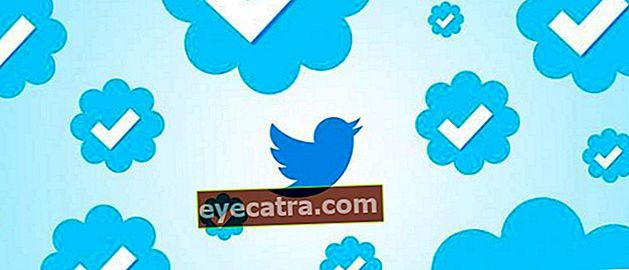 Sådan får du bekræftelse på en Twitter-konto