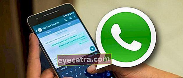 Sådan laver du falske chats på WhatsApp for at narre dine venner!