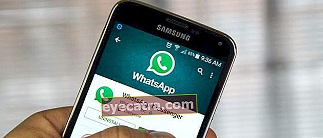 7 applikationer, der kan gøre din WhatsApp endnu mere sofistikeret!