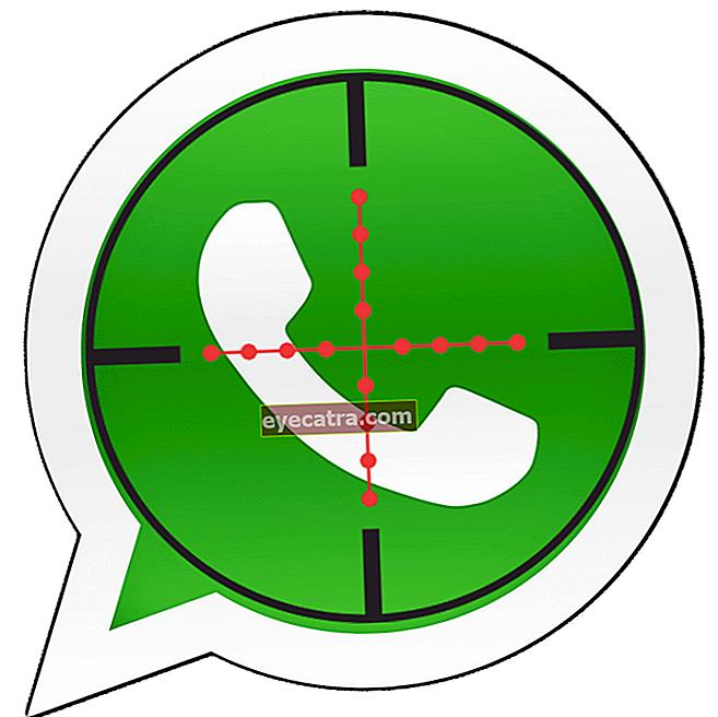 Download side Sniper Whatsapp Pro 3.0 | Jalantikus