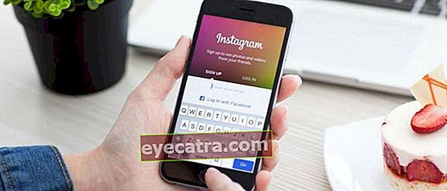 Sådan får du Instagram til at følge, 100% fungerer!