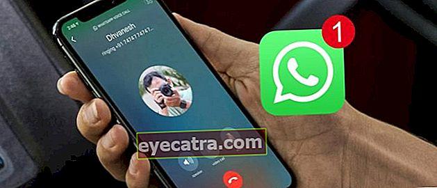 Sådan ændres WhatsApp ringetoner med sange, det er nemt!
