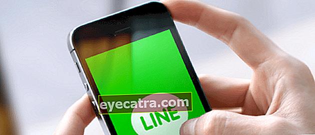 Spændende! Disse 4 applikationer fra LINE gør dine fotos mere Instagram-kompatible!