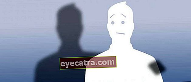 Sådan hackes Facebook-profilbilleder af andre uden at blive fanget