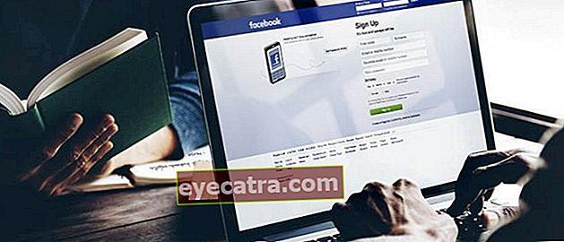 Sådan gendannes en glemt eller hacket adgangskode til Facebook-konto
