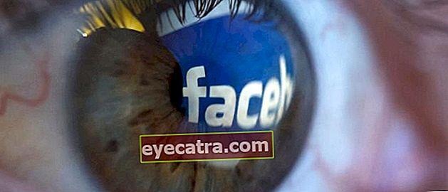 Gør disse 5 måder for at forhindre, at din Facebook bliver hacket