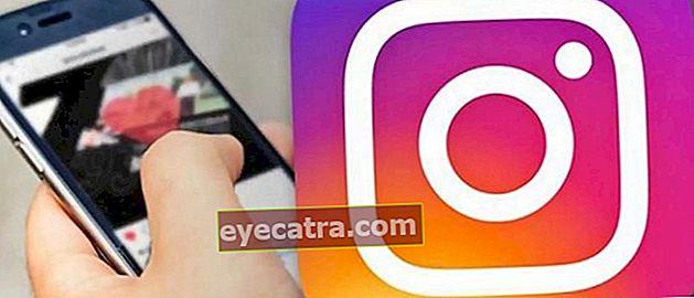 Sådan fjernes blokering af andres Instagram | Intet hack!