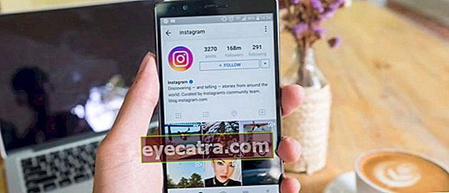 Sådan stjæles folks Instagram-profilfotos med lethed!
