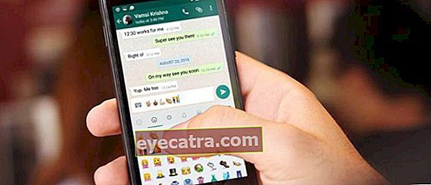Disse 14 WhatsApp-tip (måske) vidste du ikke indtil nu