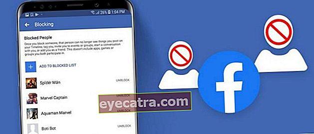 Dette er den nemmeste måde at fjerne blokering af Facebook uden hack!