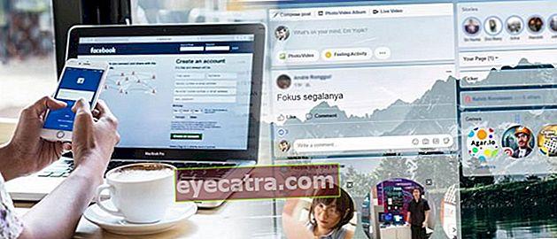 Sådan ændres Facebook-udseende med seje temaer