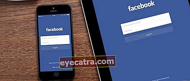 5 Seneste Facebook-applikationer er lettere og gem kvote