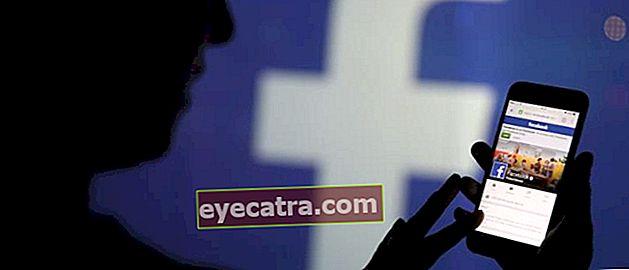 Sådan Magic Facebook så gennemsigtig uden rod