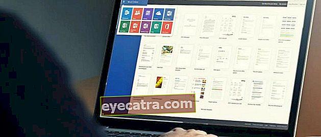 5 INGYENES Microsoft Office alternatíva
