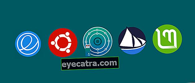 5 από τις καλύτερες διανομές Linux με όμορφη εμφάνιση και εύκολο στη χρήση
