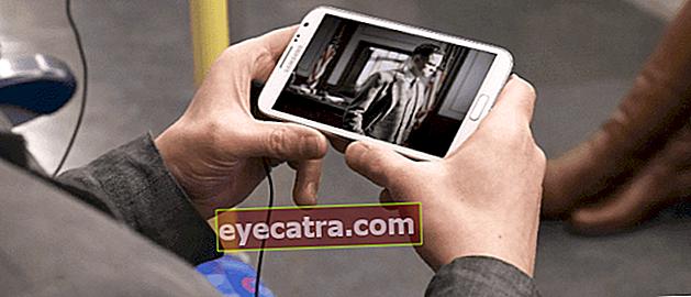 5 legjobb Android-alkalmazás ingyenes filmek és tévésorozatok megtekintéséhez (2. rész)