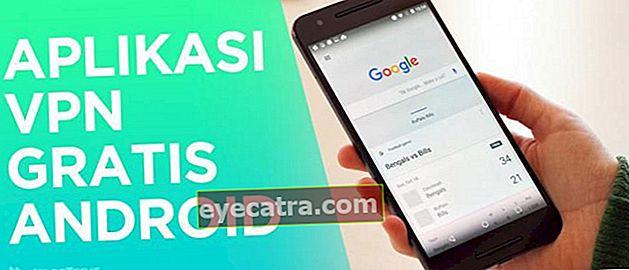15 ingyenes Android VPN-alkalmazás, hogy ingyenes legyen az internet