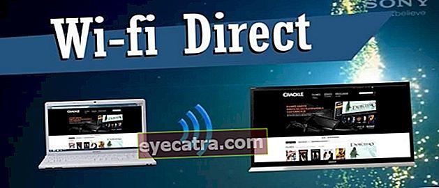 Ismerje meg, mi az a Wifi Direct és hogyan működik