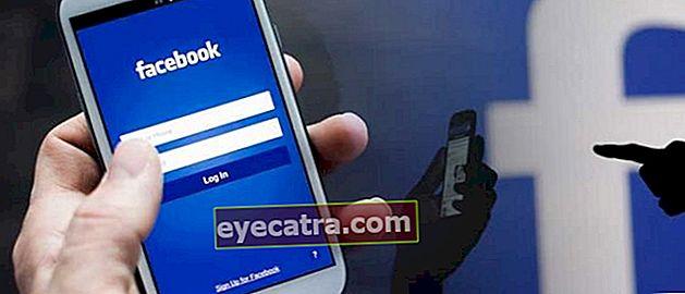 Hogyan lehet bejelentkezni a Facebookra anélkül, hogy be kellene írnia az e-mailjét és a jelszavát