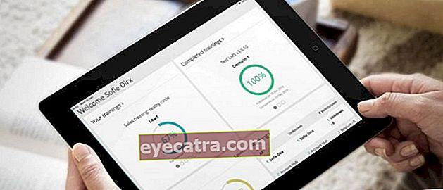 5 Εφαρμογές που χρησιμοποιούνται για τη συλλογή ψηφιακών βιβλίων, διαθέσιμη έκδοση EPUB!