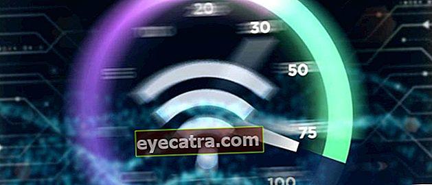 10 Εφαρμογές για την επιτάχυνση των δικτύων WiFi και Διαδικτύου, της σταθερότητας και της ταχύτητας!