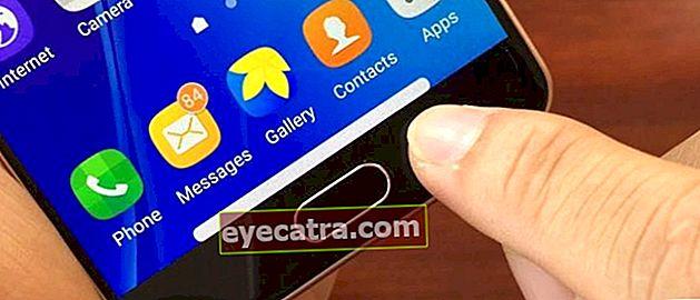 7 Αίτηση για αντικατάσταση πίσω, σπιτιού και πρόσφατων κλειδιών Android