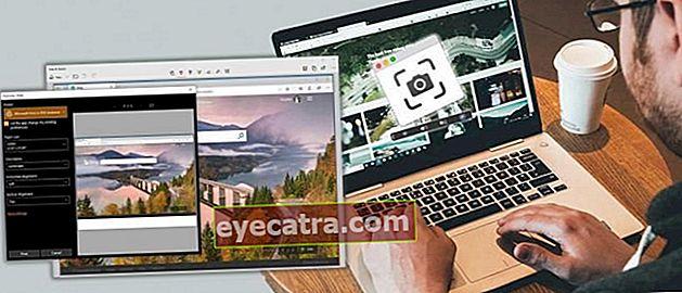 Zbierka spôsobov, ako snímať snímky obrazovky na najnovšom notebooku / PC 2021 Vyplňte všetky OS
