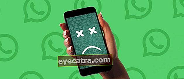Hogyan lehet ideiglenesen letiltani a WhatsApp alkalmazást Android és iPhone telefonokon