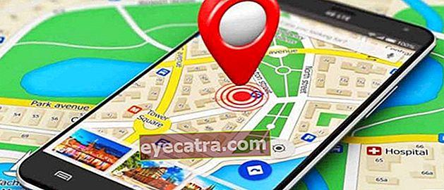 4 módja valakinek a megtalálásához a Telkomsel keresőn keresztül, működik?