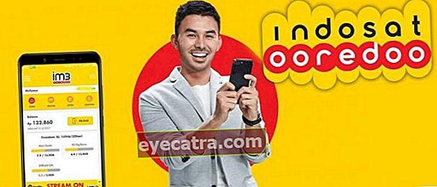 Hogyan vásárolhatod meg és hosszabbíthatod meg az Indosat legújabb, 2020-as időszakát hitel nélkül!