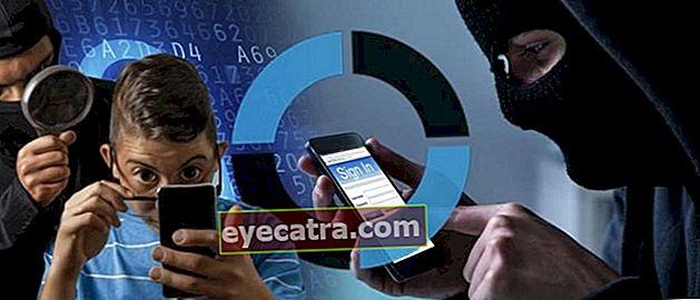 Sådan spionerer du på mobiltelefoner med Smartphonelogs + alternativer, Anti fundet!