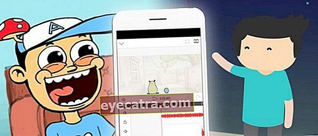 Hogyan lehet hűvös mozgó animációkat készíteni Android telefonokon, lehet 2D vagy 3D!