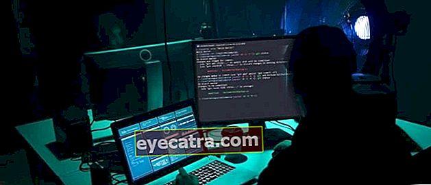 A CMD Hack 10 parancsolata, amelyet a hackerek gyakran használnak, kezdők lépjenek be!