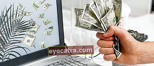 15 leggyorsabb és legmegbízhatóbb pénzkereső oldal, automatikus gazdag!