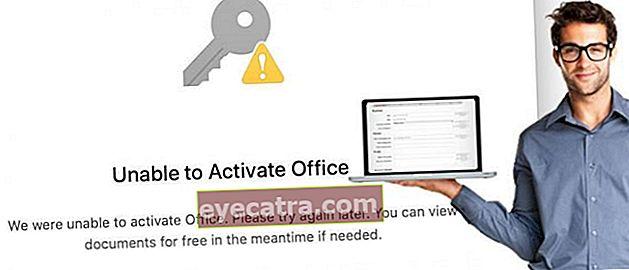 Ms. aktiválási módszerek gyűjteménye Office 2016 és 365 állandóan