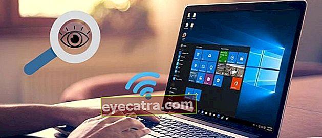 Hogyan tekinthető meg a WiFi jelszavak a Windows 10 rendszeren, a legegyszerűbb és legpraktikusabb!