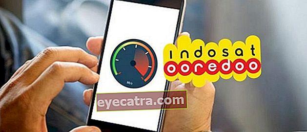 Az Indosat APN 2020 beállításának leggyorsabb és stabil módja | Egyre gyorsabban!