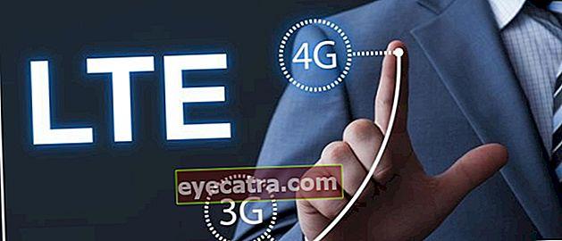 10 lande med verdens hurtigste 4G LTE internetnetværk