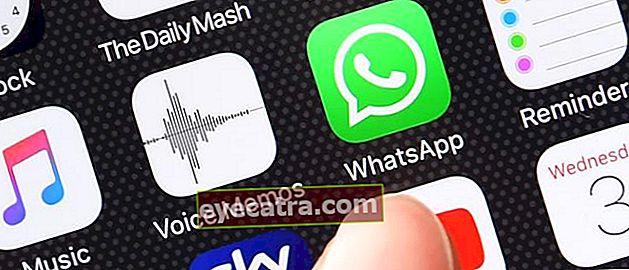 Könnyű módszerek a sugárzott üzenetek küldésére a WhatsApp-on | Android és iOS