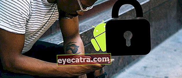 Elfelejtette a jelszavát? Itt található az Android biztonságos feloldásának módja