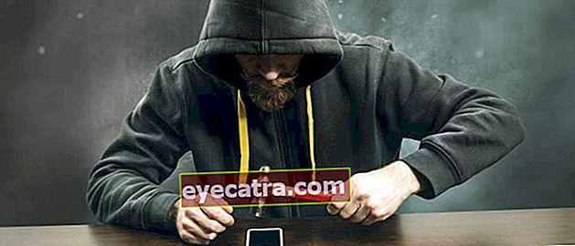 5 módja annak, hogy a hackerek megtörik az iPhone jelszavakat, és hogyan lehet őket legyőzni