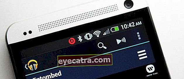 Sådan ændres en Android-mobil til en Bluetooth-højttaler, 100% fungerer!