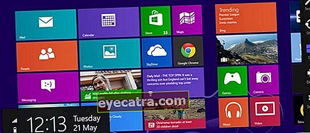 Εύκολοι τρόποι διαγραφής ανεπιθύμητων αρχείων στα Windows 8 (χωρίς λογισμικό)